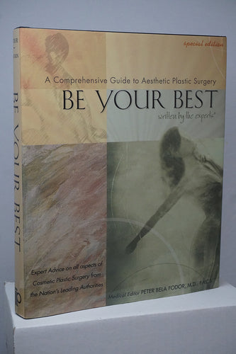 Be Your Best Book