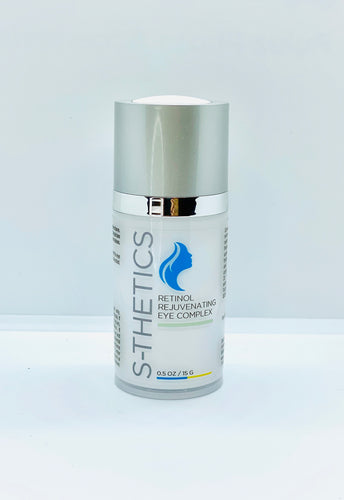 Retinol Rejuvenating Eye Complex