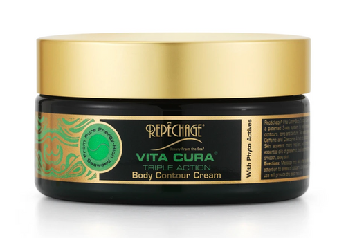 Vita Cura Triple Action Body Contour Cream