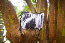 "Load image into Gallery viewer, ""Maui Waterfalls"" Medium Canvas Zippered Carry All"