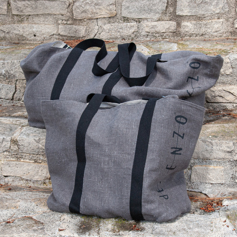 Shopper bag XXL- GRIS
