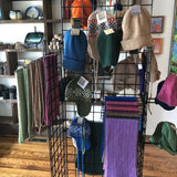 Clothing at Alpacaville in Rangelley Maine