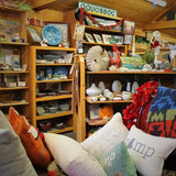 Alpine Shop of Rangeley housewares