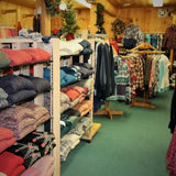 ALPINE SHOP Clothing, Jewelry, Housewares