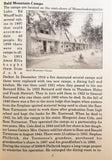 History of Rangeley Hotels & Camps - first page