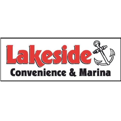 Logo of Lakeside Convenience, Rangeley Maine
