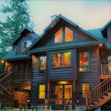 Cabin lodge on Rangeley Lake, Maine, Morton Furbush vacation rentals