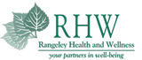 Logo of Rangeley Health and Wellness, Maine