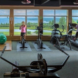 RANGELEY HEALTH & WELLNESS Gym, Fitness Classes