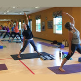 Yoga at Rangeley Health and Wellness, Maine