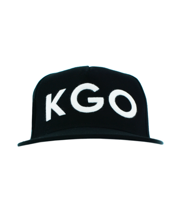 Kevin Garcia Originals KGO Hat