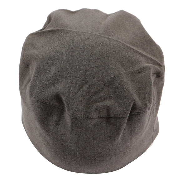 Grey Premium Kufi Prayer Hat - Thobe London