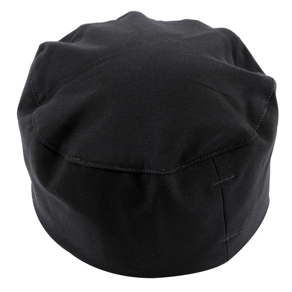 Black Premium Kufi Prayer Hat - Thobe London