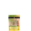 King Palm Organic 25 Slim Rolls Pre-Rolled Wraps - 8 Pack
