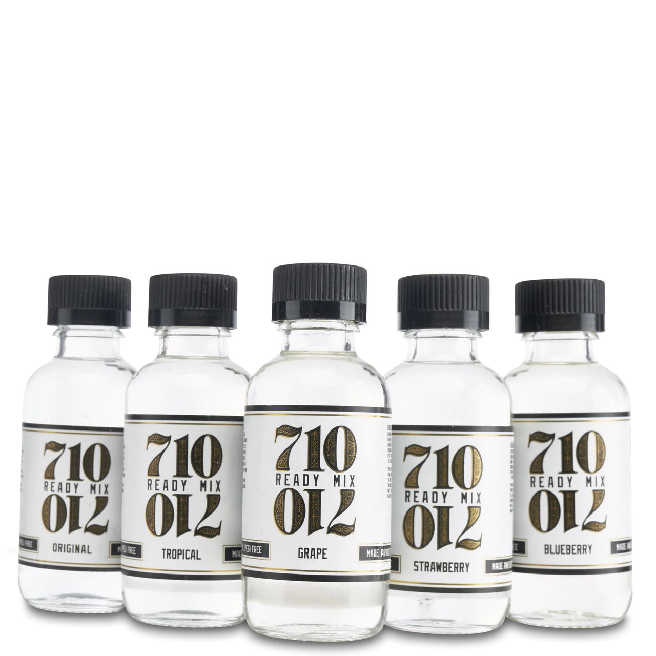 710 Ready Mix 30ml Bottle