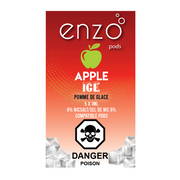 Enzo JUUL Compatible Pods - Single Pack