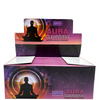 Nandita Aura Cleansing Incense Sticks 15gms - 12 Packs