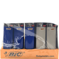 Bic Lighters Classic Series - 50 Pack