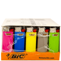 Bic Mini Lighters Classic Series - 50 Pack