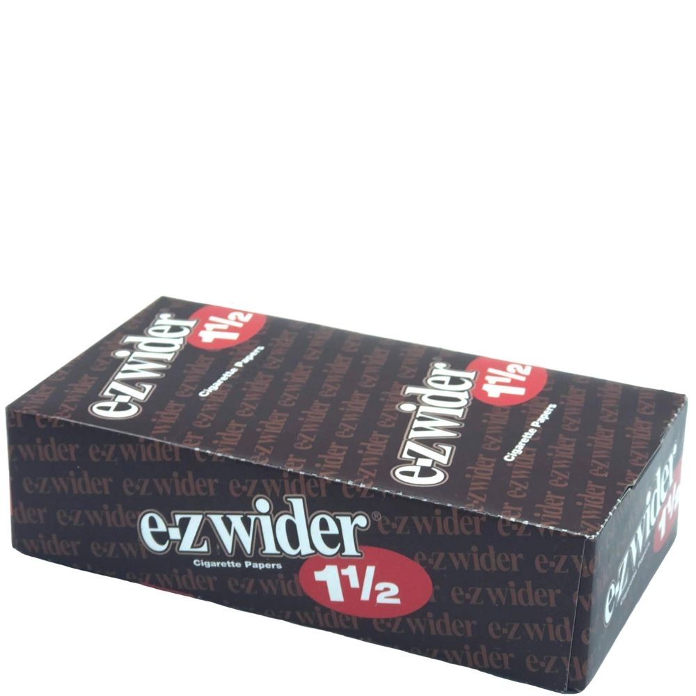 E-Z Wider 1 1/2 Rolling Papers - 24 Pack