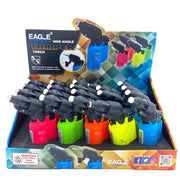 Eagle Torch Mini Angle Tamper Torch - 20 Pack
