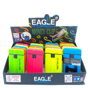 Eagle Money Clip Slim Torch - 20 Pack