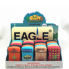 Eagle Smokemojis Lighters - 20 Pack