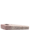 3.5″ Tombstone Marble Handpipes - Pack of 3