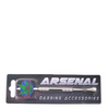 Arsenal Indica 4.5″ Metal Dabber