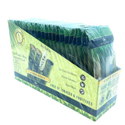 King Palm Organic 4 Mini Rolls Pre-Rolled Wraps - 24 Pack