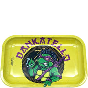 Dankatello OG Metal Rolling Tray