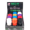 Medtainer XL Grinders - 12 Pack