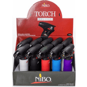 Nibo Torch Lighter – 10 Pack Display Case