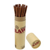 RAW Wood Pokers Large - 20 Pcs