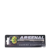Arsenal Sativa 4.5″ Metal Dabber
