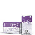 Ultra Pods 3.5% Strength - 5 Pack