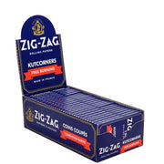 Zig Zag Kutcorners Gummed Papers - 24 Pack