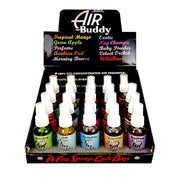 Air Buddy Display Case - 20 Assorted Scents