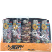 Bic Lighters Donuts Series - 50 Pack