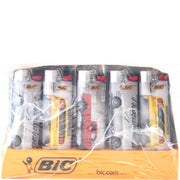 Bic Lighters Ford Truck Series - 50 Pack