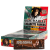 Bob Marley Hemp 1 1/4 Size Papers - 25 Pack