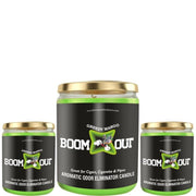 Boom Out Greedy Mango Scented Candle
