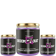 Boom Out Lavendar Scented Candle