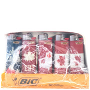 Bic Lighters Canada Series - 50 Pack
