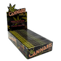 Canamo Oriental 1 1/4 Rolling Papers – 24 Pack Box