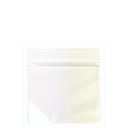 Apple Baggies 3″ x 4″ Clear – Pack of 1000