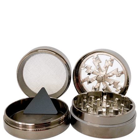 Cleartop 45mm 4-Piece Grinder