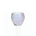 Crystal 14mm Glass Bowl