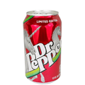 Dr. Pepper Pop Tin Safe Can