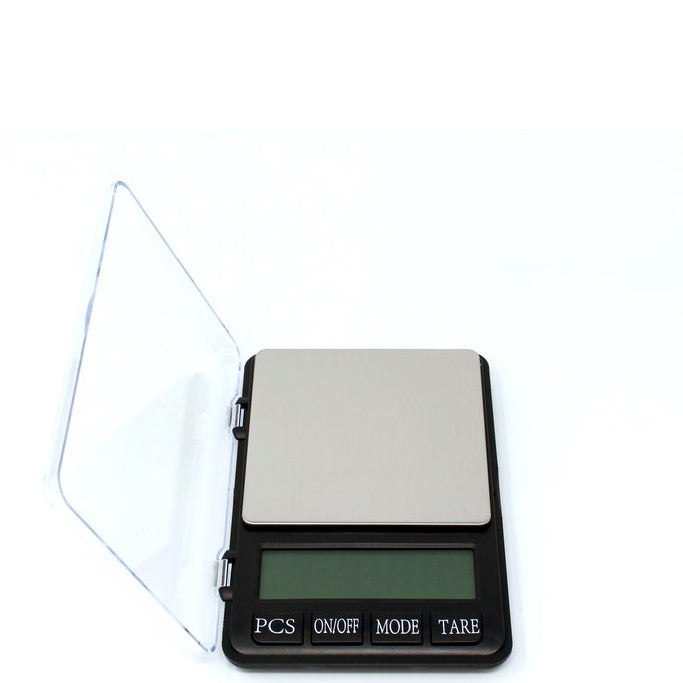 Fuzion PH-500 Scale 500g x 0.01g
